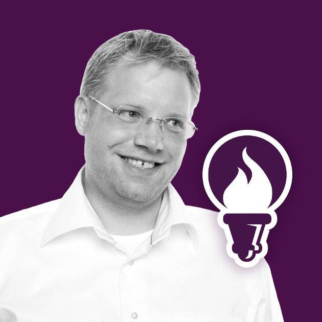 Klaus Jakobsen, Liberalistene Sandefjord, listekandidat stortingsvalget