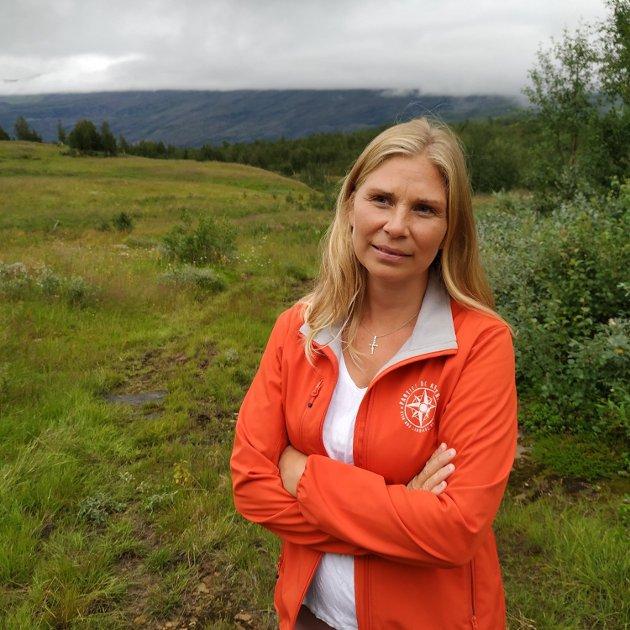 Maren Anne Krüger for PDK