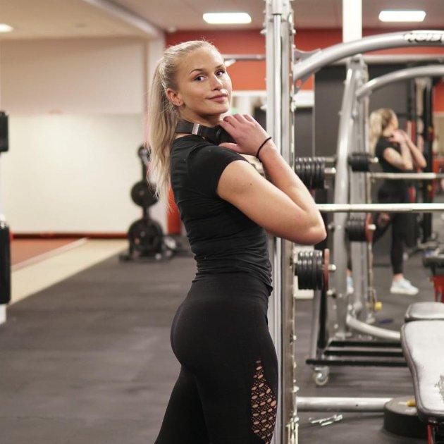 LISA MARIE SCHAUG: I sommer skal jeg jobbe og trene, gledes!! Permitteringen er endelig over! Når ferien kommer over meg blir det nok mye trening, noe jeg tror blir godt for både kropp og sinn! Så kommer jeg nok til å bruke restaurantene mye i byen.