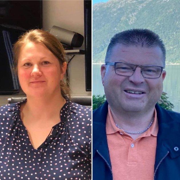 VAL: Retten til å gå på nærskulen er eit verdival, skriv Karianne Torvanger og Arve Helle.