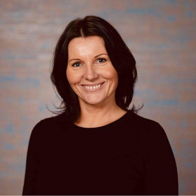 Sonja Øvre-Flo er lærar og politikar for Høgre.
