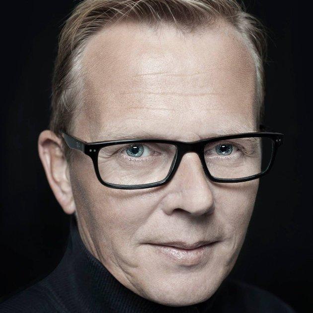 Er det store fagmiljø Torgeir Dahl ønsker, så er forslaget om å se mot Åse sykehus en løsning!, skriver Ken Alvin Jenssen.