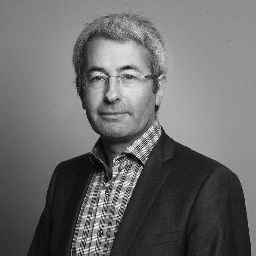 Leo A. Grünfeld er forskningsleder ved Menon Economics i Oslo.
