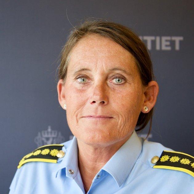 Nina Karstensen Bjørlo