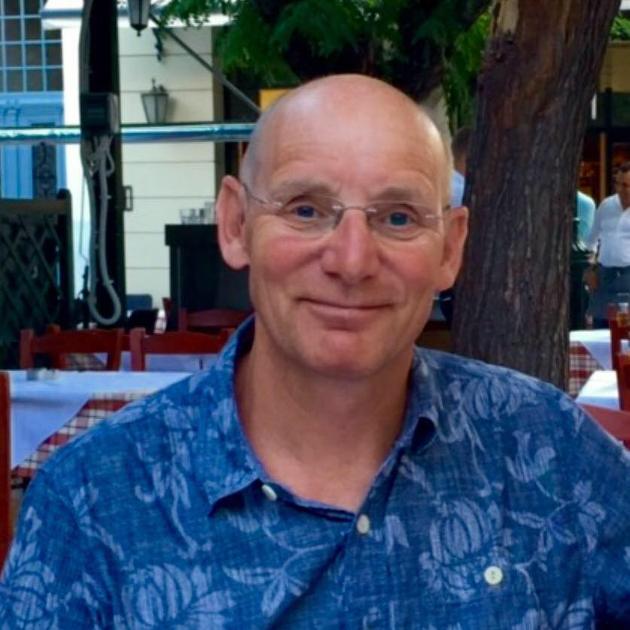 Stein Vidar Samuelsen
