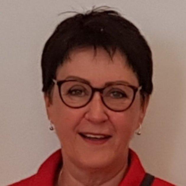 Marit Thorvaldsen