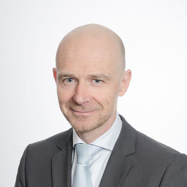 Tor Erik Heggøy, advokat/partner