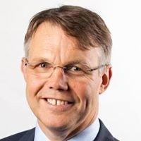 Bror-Lennart Mentzoni, Fylkesleder Vestfold og Telemark KrF