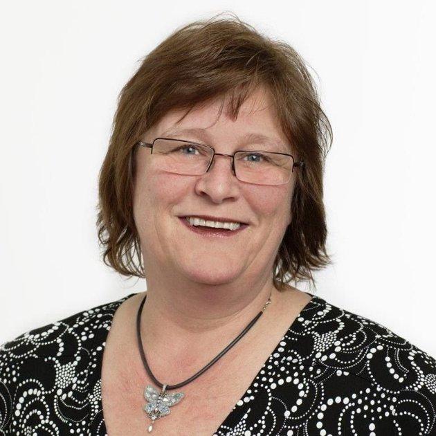 BEKYMERET: Vold og forsømmelser overfor eldre forekommer i et omfang som bør vekke oss alle, mener Merete Dahl fra Fagforbundet.