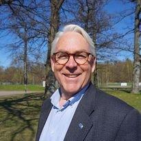 Henning Wold - 3. kandidat Høyre i Vestfold