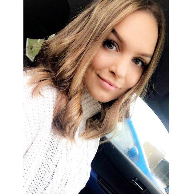 Madeleine Isabelle Moe