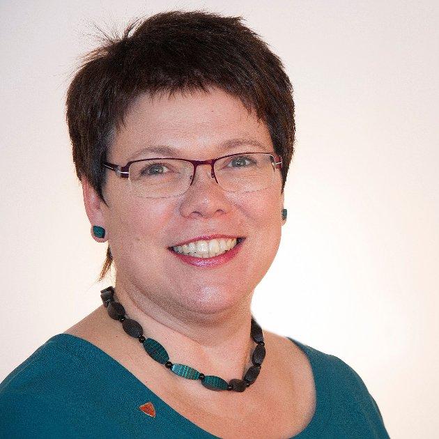 Karin B. Bjørkhaug, KrF