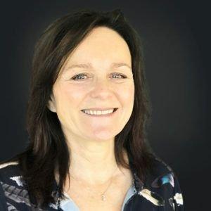 Kjersti Bakke - Daglig leder i Dikom AS