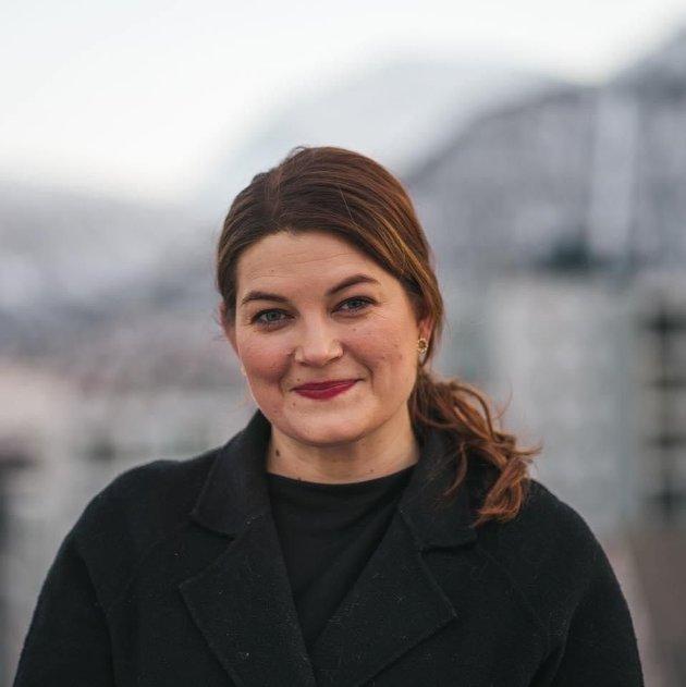 Cecilie Myrseth