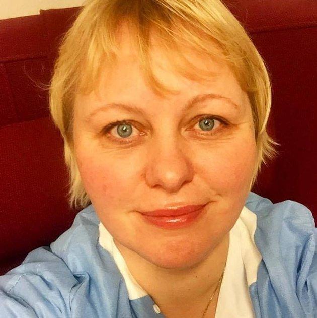Et lønnsløft til sykepleierne i år er nødvendig førstehjelp til yrket, mener spesialsykepleier Liv-Hege Heill ved UNN Harstad.