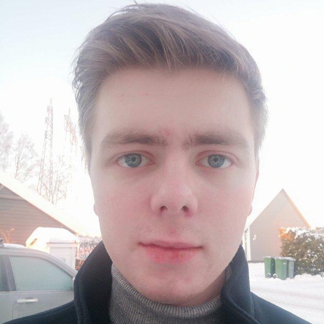 Magnus Langsæter