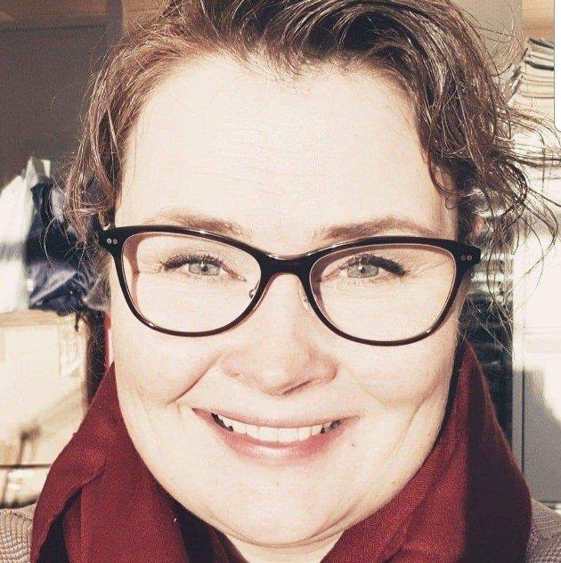 Lisbeth B. Grandalen, Organisasjonsmedarbeider LO Innlandet