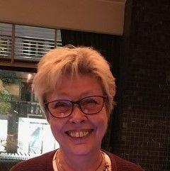 Astrid Therese Aune, medlem i Høyre