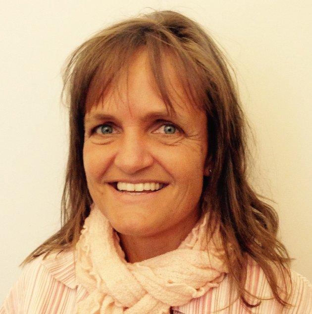 Lise Feren, kommunestyrerepresentant for Høyre i Nordre Follo