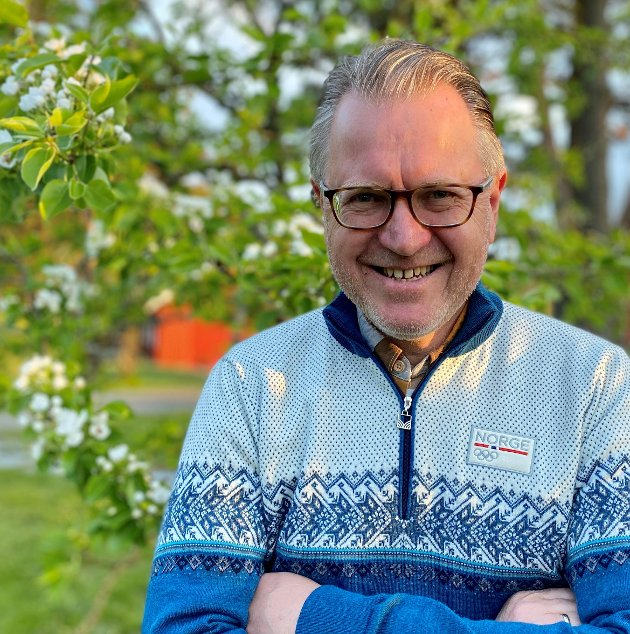 STØTTER IDRETTEN: På vegne av Indre Østfold Høyre har Erik Unaas skrevet et leserbrev.