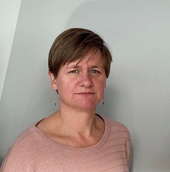 Helene Skeibrok, regionleder Fagforbundet Innlandet