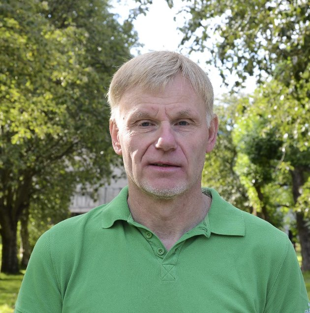 Grunneiere på landsbasis er under stadig sterkere press. Det gjelder særlig grunneiere som besitter attraktive landområder og landpunkter, skriver Steinar Sæther i Ullensvang SV.