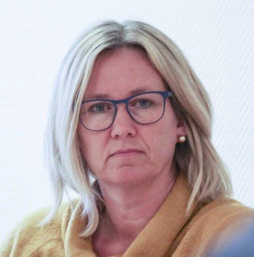 Ordfører: Merete Myhre Moen, ordfører i Tynset.