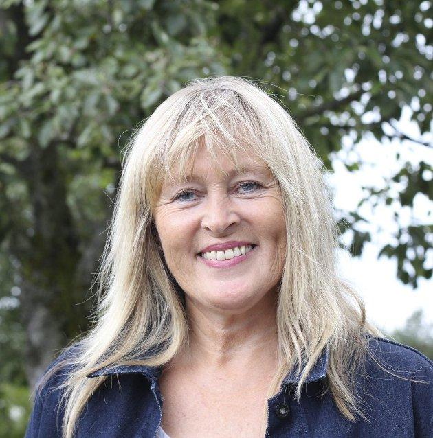 Leni Dale er kommunalsjef for helse og omsorg i Lindås kommune. Arkivfoto