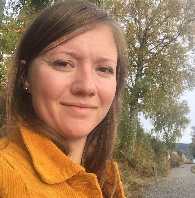 Margot-Helene Backer-Owe: «Uten KrF vil det ikke være noen partier som kjemper for rettsvernet til barna som ikke er født», skriver hun.