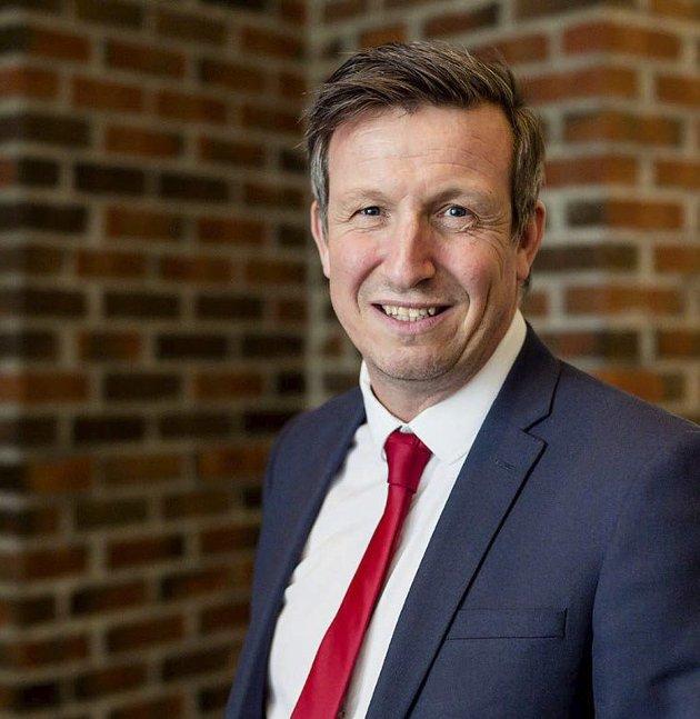 Kjell Gjæver