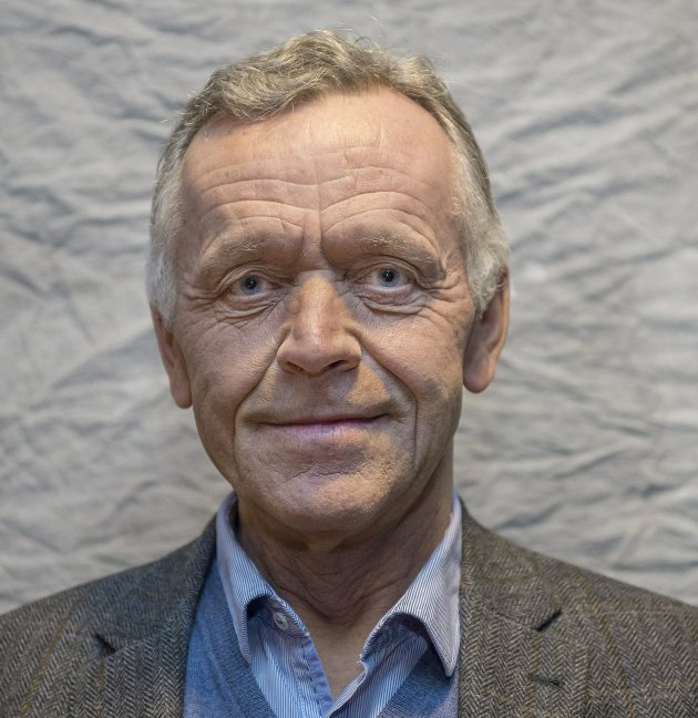 Arild Nikolai Ødegaard