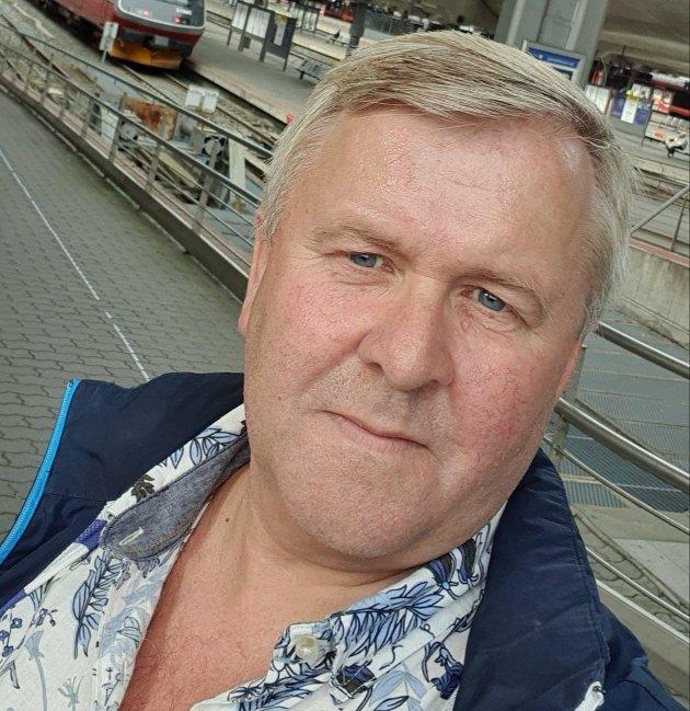 Karl-Sverre Holdal