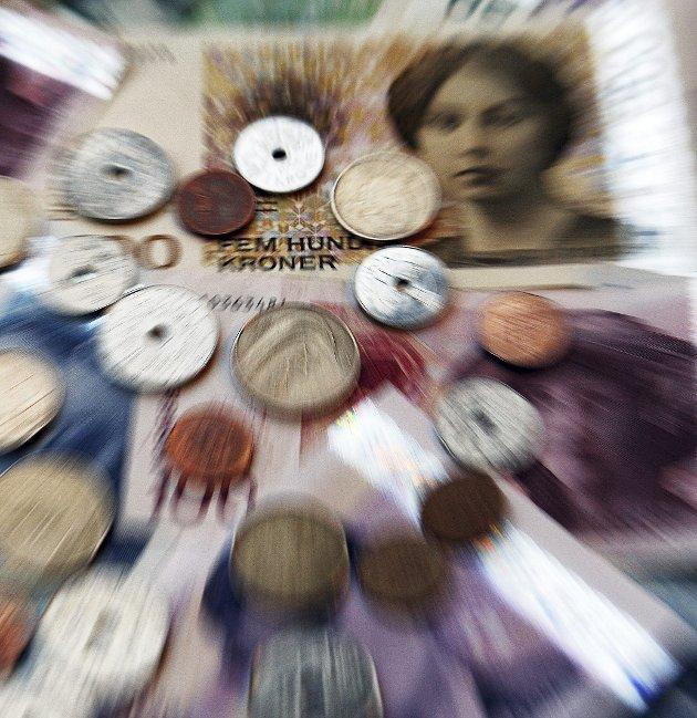 Pengebruk: Vi enige med Forbrukerrådet at gjeldsregisteret bør følges av flere reguleringer av forbrukslånevirksomheten.