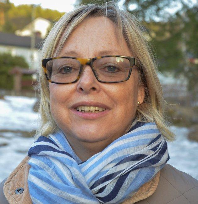 Mette Aas-Kilstad