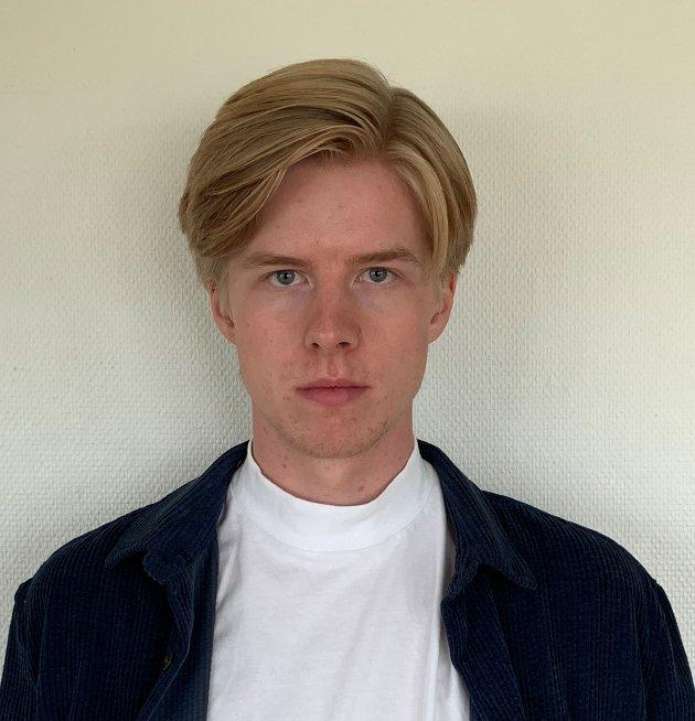 Tage Slind Jensen, kommunestyrerepresentant (H).