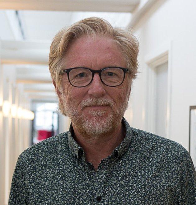 Den politiske leiinga i Sunnfjord kommune må ta grep, og ordne opp snarast, skriv ansvarleg redaktør i Firda, Kai Aage Pedersen.