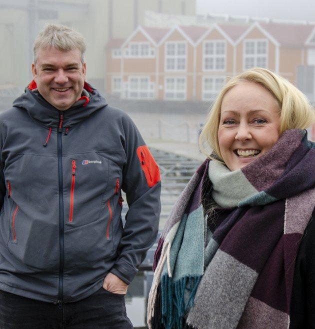 «Sørger staten for at Ramberg-Smørberg er mulig å bygge, er det på tide å skjære igjennom»