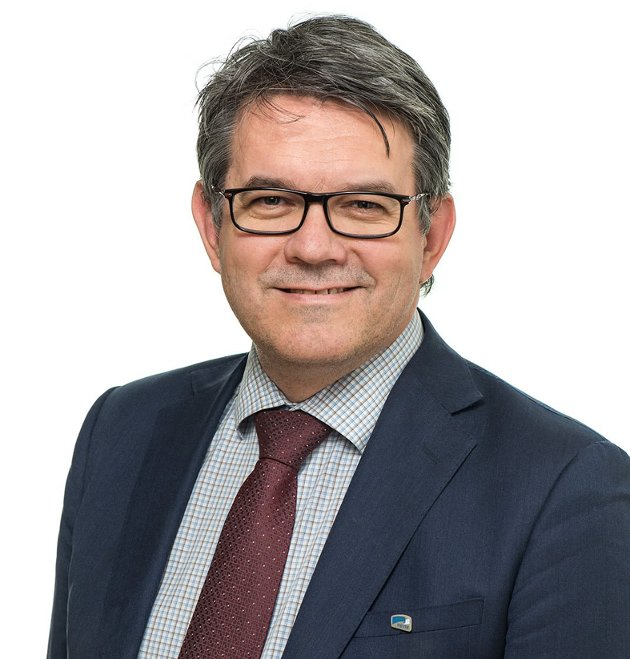 Tom-Christer Nilsen, stortingspolitiker for Høyre