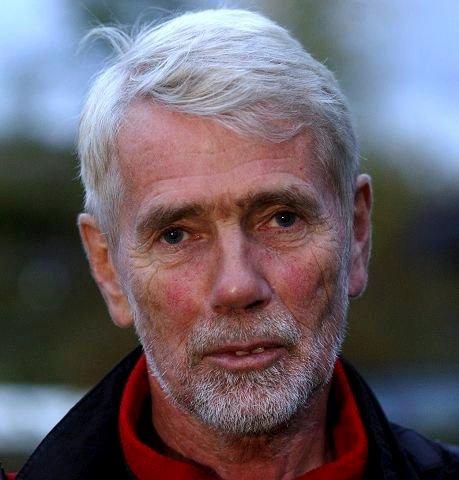 MINNES: Bertil Andersen blir minnet for sitt engasjement for naturen.