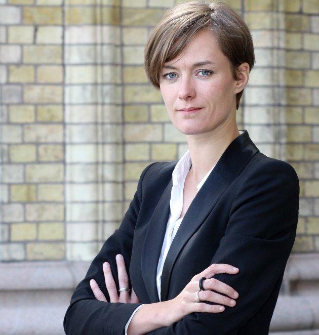 Anette Trettebergstuen, kulturpolitisk talsperson, Arbeiderpartiet