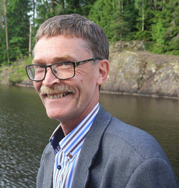 SLEIVSPARK: – Jeg kjenner meg ikke igjen i framstillingen av Venstre som haleheng til ordføreren og Høyre. Det tviler jeg også på at disse gjør, skriver Geir Helge Sandsmark.