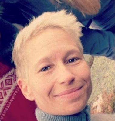 Trine Sevaldrud, daglig leder Rotnes FUS kulturbarnehage