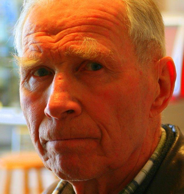 Torstein Otto Hervland