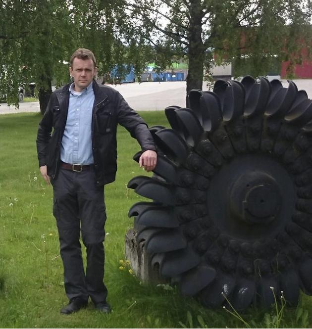 Pål-Arne Oulie vil prioritere norsk eierskap