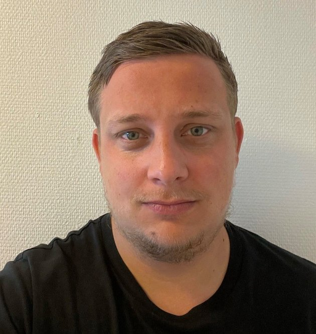 leder i fagforbundet ung Rogaland