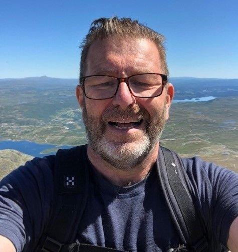 Knut André Johansen