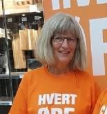 Ventetida for å få høreapparat må ned. Pr i dag er det på landsbasis en gjennomsnittlig ventetid på et halvt år, skriver Vigdis Nyhus, leder i HLF (Hørselshemmedes landsforbund) i Steinkjer.