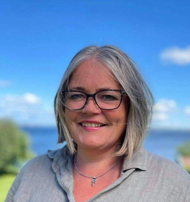 OPPSUMMERING: Kari-Anne Jønnes (H) mener gamle Oppland er styrket gjennom Solberg-regjeringen.