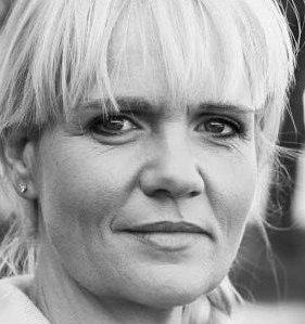 SKAL VEKK: Kristin Surlien gruppeleder i Svelvik Høyre sier at eiendomsskatten skal avvikles. Arkivfoto