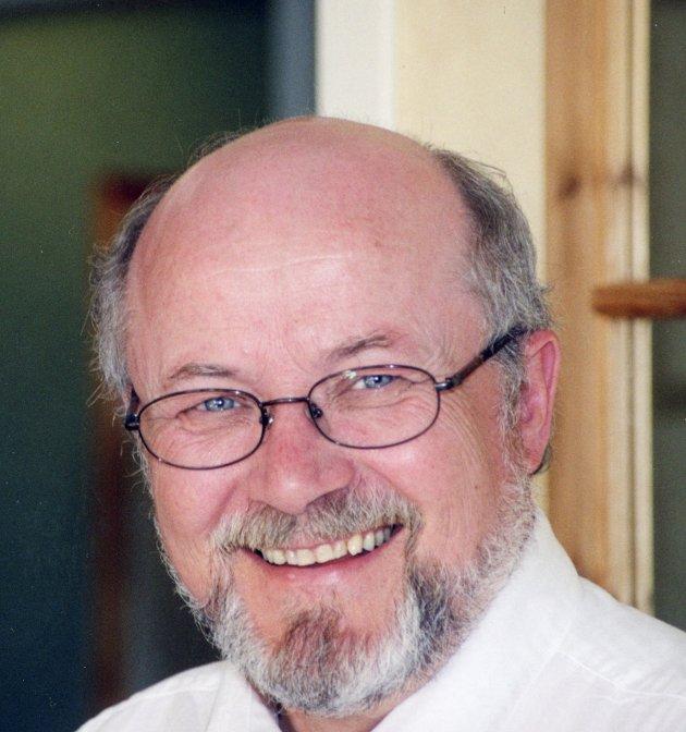 Bjørn Søderholm